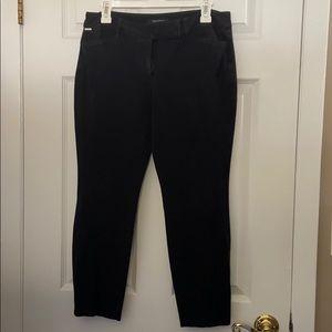 WHBM ankle length pants.